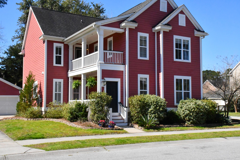 1765 Cornsilk Drive Charleston, SC 29414