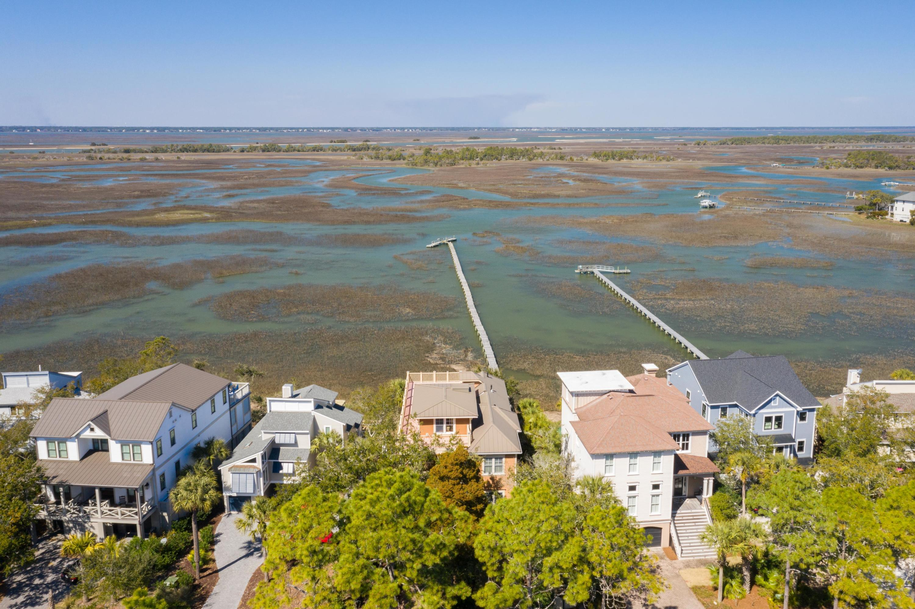24 Marsh Island Lane Isle Of Palms, SC 29451