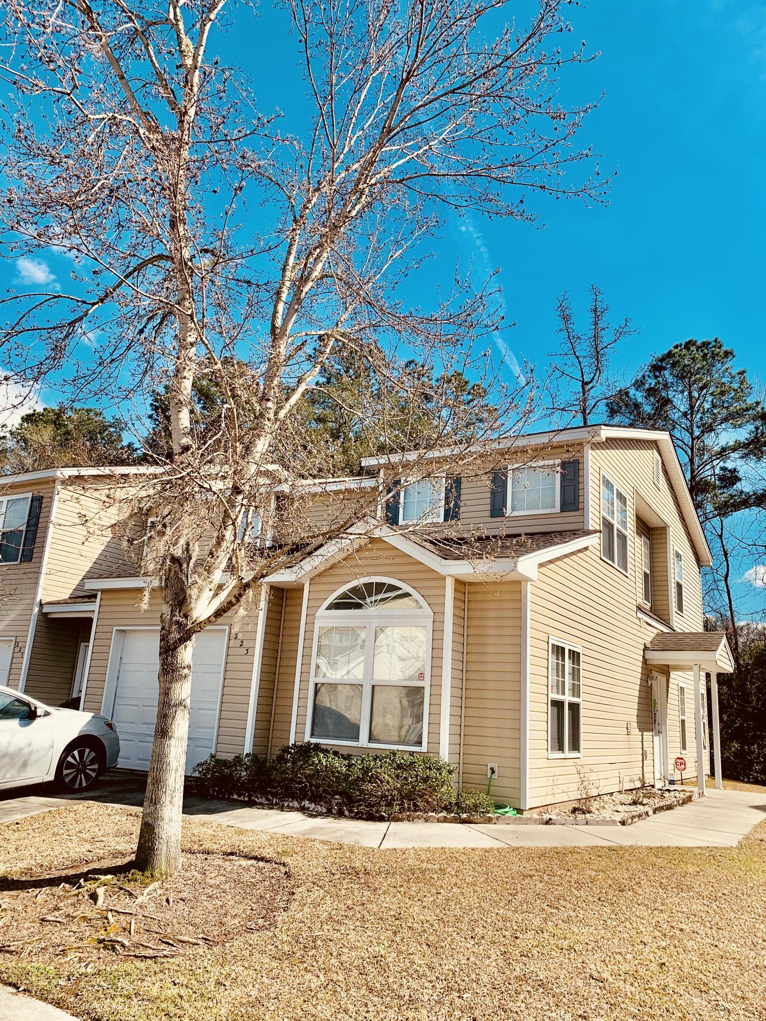 223 Grand Oaks Drive Ladson, SC 29456