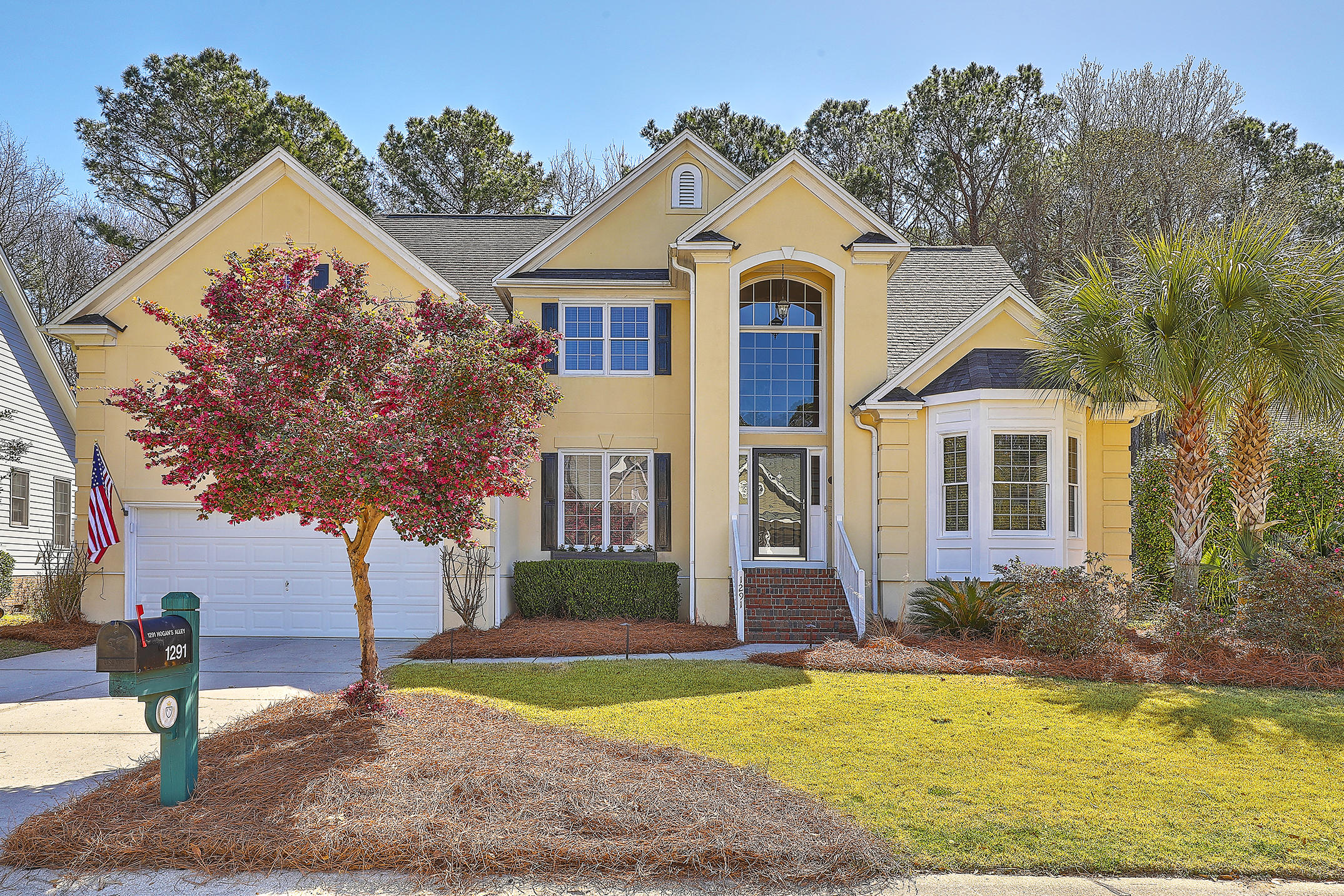1291 Hogans Alley Mount Pleasant, Sc 29466
