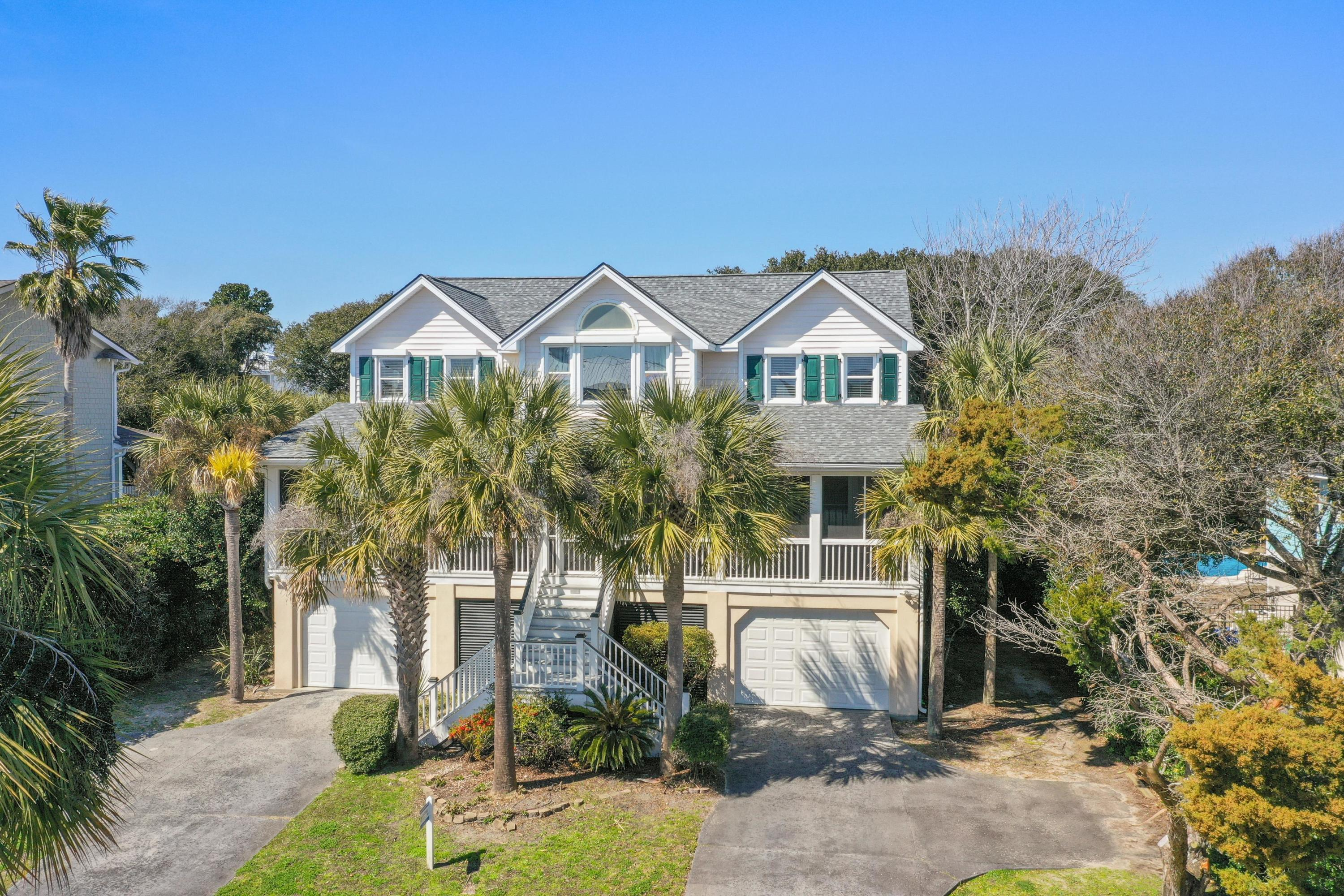 3105 Palm Blvd Isle Of Palms, SC 29451