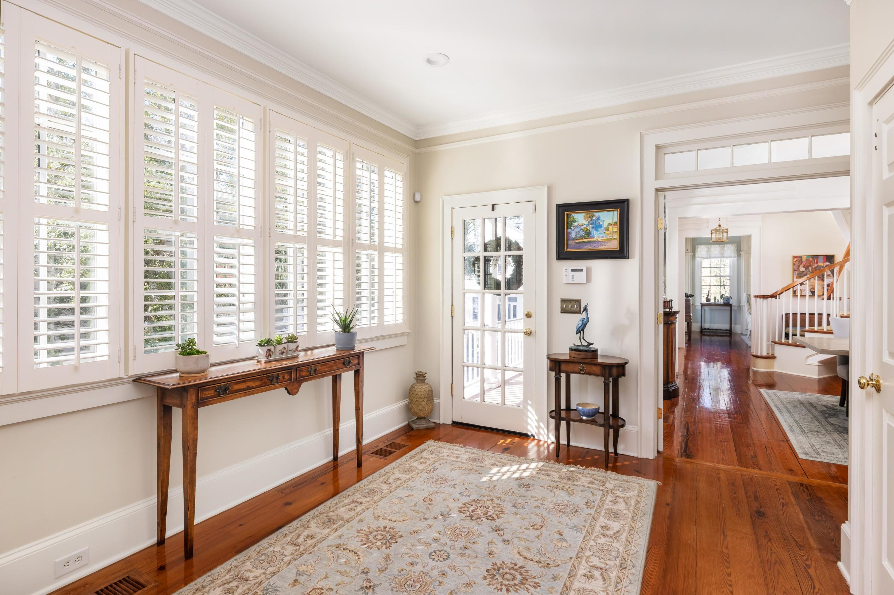 14 Greenhill Street Charleston, SC 29401