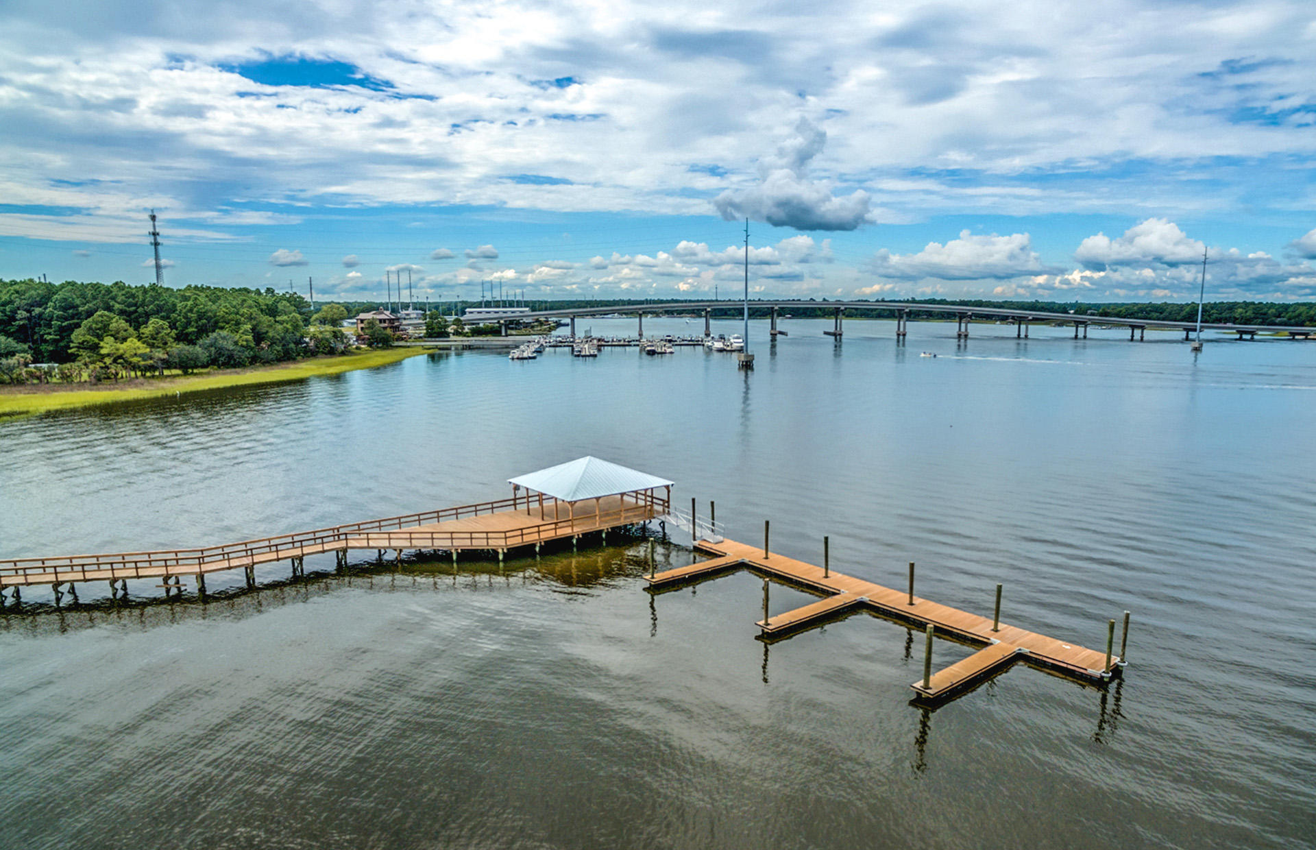 Dunes West Homes For Sale - 2846 Dragonfly, Mount Pleasant, SC - 4