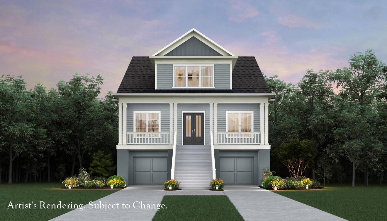 Dunes West Homes For Sale - 2846 Dragonfly, Mount Pleasant, SC - 0