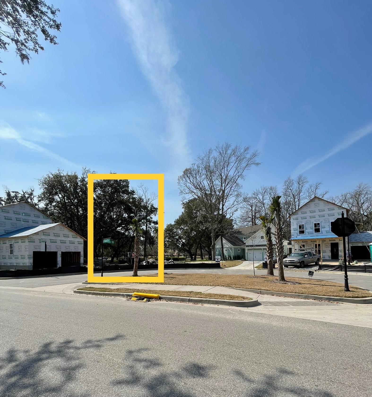 1084 Cinder Street Mount Pleasant, SC 29464