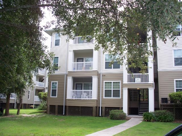 700 Daniel Ellis Drive UNIT #4101 Charleston, SC 29412