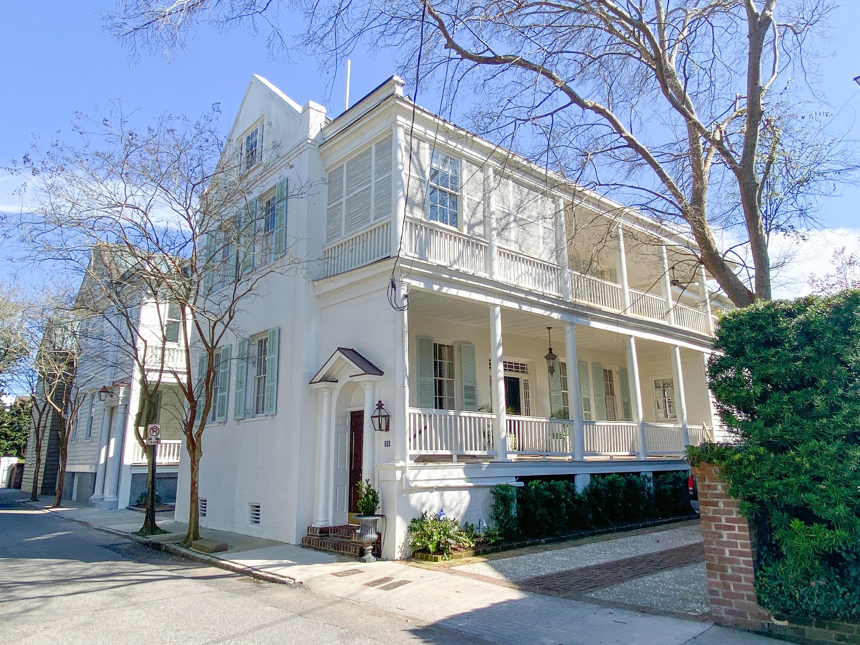 23 Lamboll Street Charleston, SC 29401