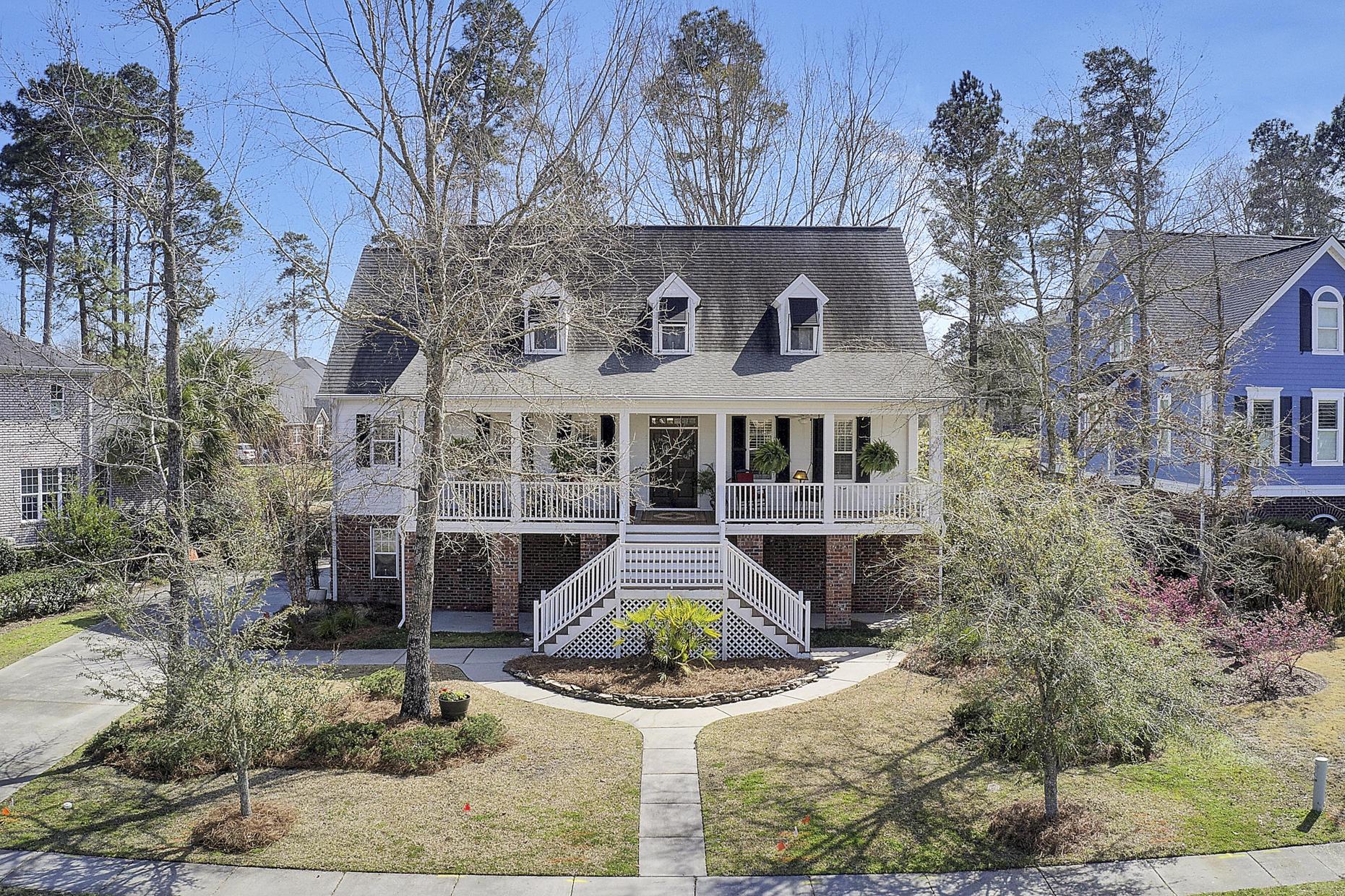 8903 E Fairway Woods Drive North Charleston, SC 29420