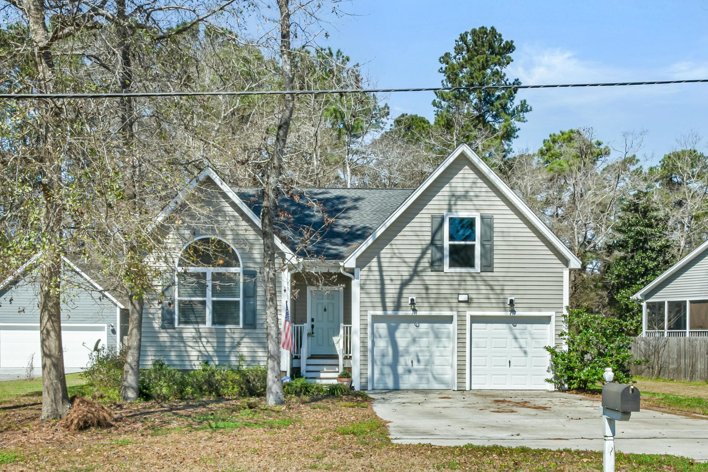 1868 Staffwood Road Johns Island, SC 29455