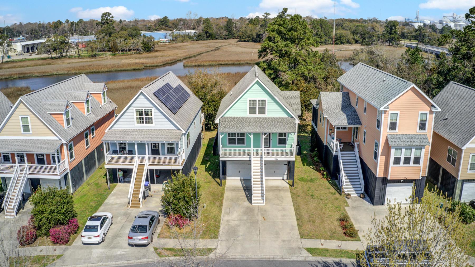 1026 Hunley Waters Circle North Charleston, Sc 29405