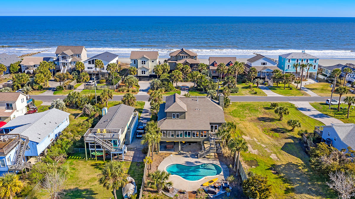 1628 E Ashley Ave Folly Beach, SC 29439