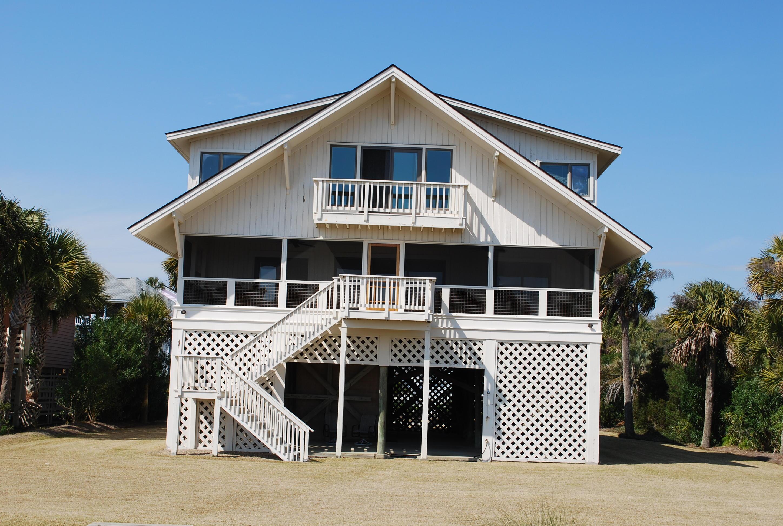 8 Avenue Isle Of Palms, Sc 29451
