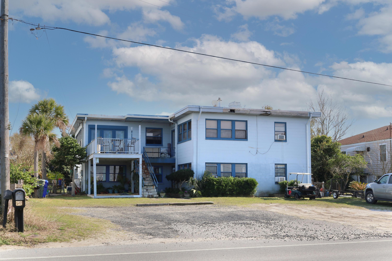524 Palm Boulevard Isle Of Palms, SC 29451