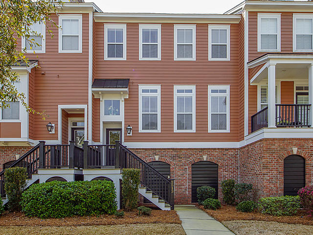 2513 Rutherford Way Charleston, SC 29414