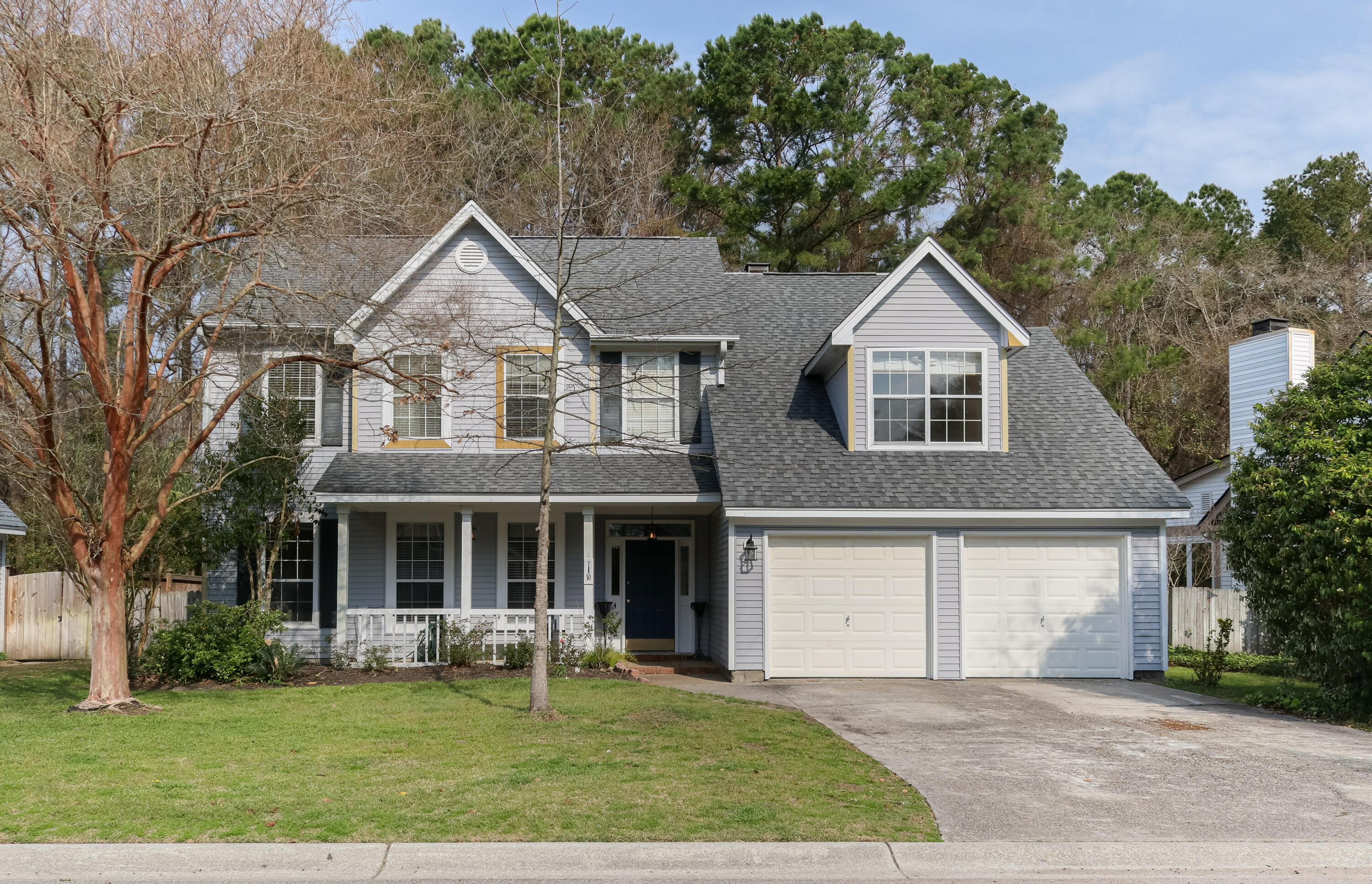 1850 Falling Creek Circle Mount Pleasant, SC 29464