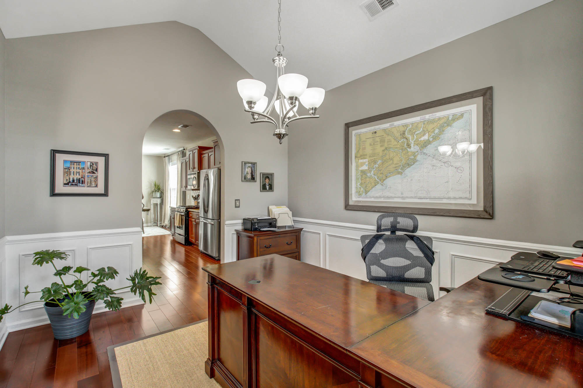 Sweetgrass Village Homes For Sale - 2287 Show Basket, Mount Pleasant, SC - 40