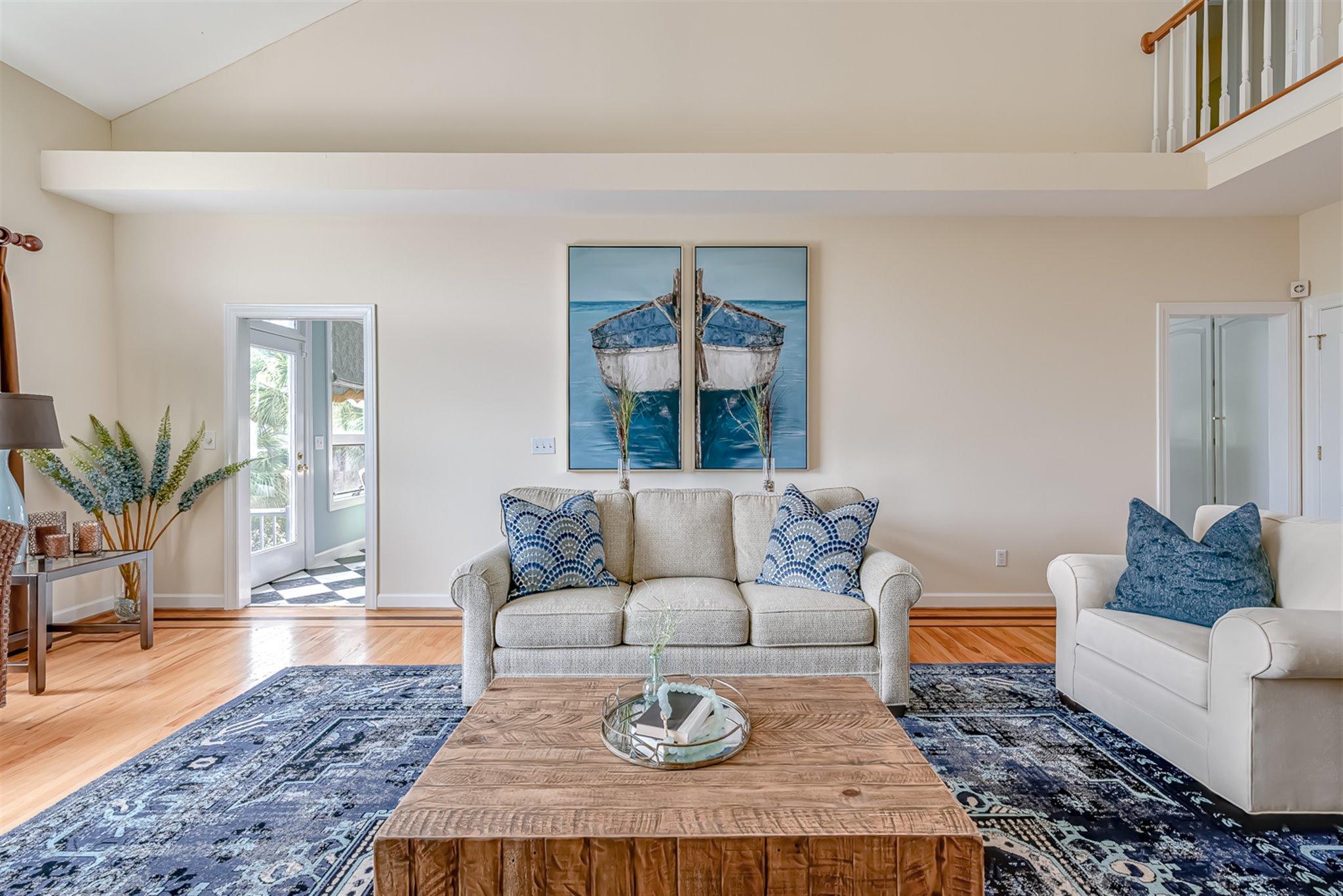 Indigo Point Homes For Sale - 50 Indigo Point, Charleston, SC - 23