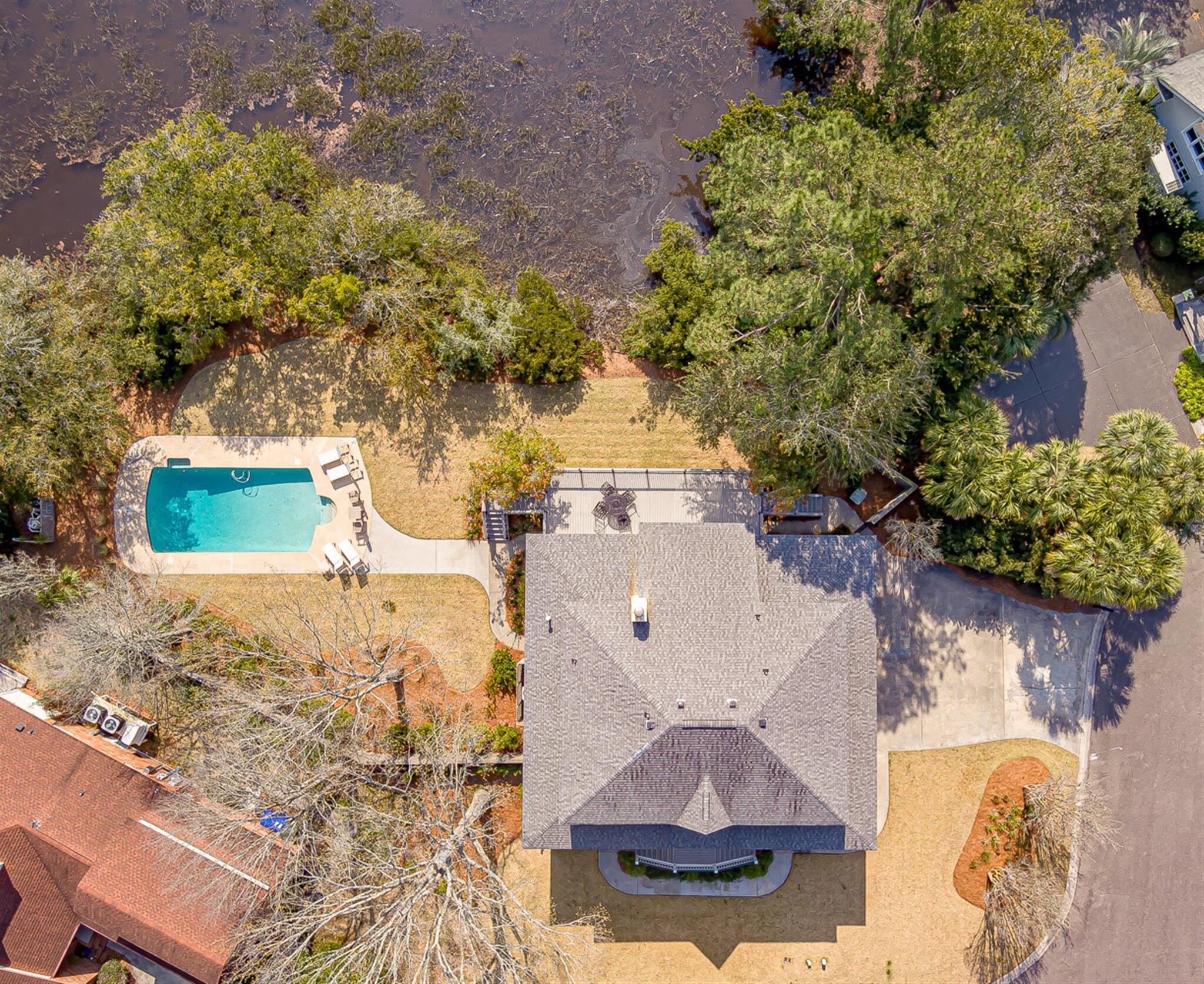 Indigo Point Homes For Sale - 50 Indigo Point, Charleston, SC - 2