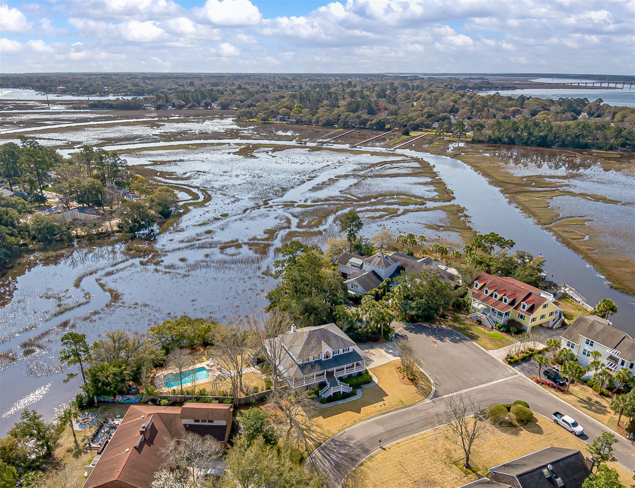 Indigo Point Homes For Sale - 50 Indigo Point, Charleston, SC - 1