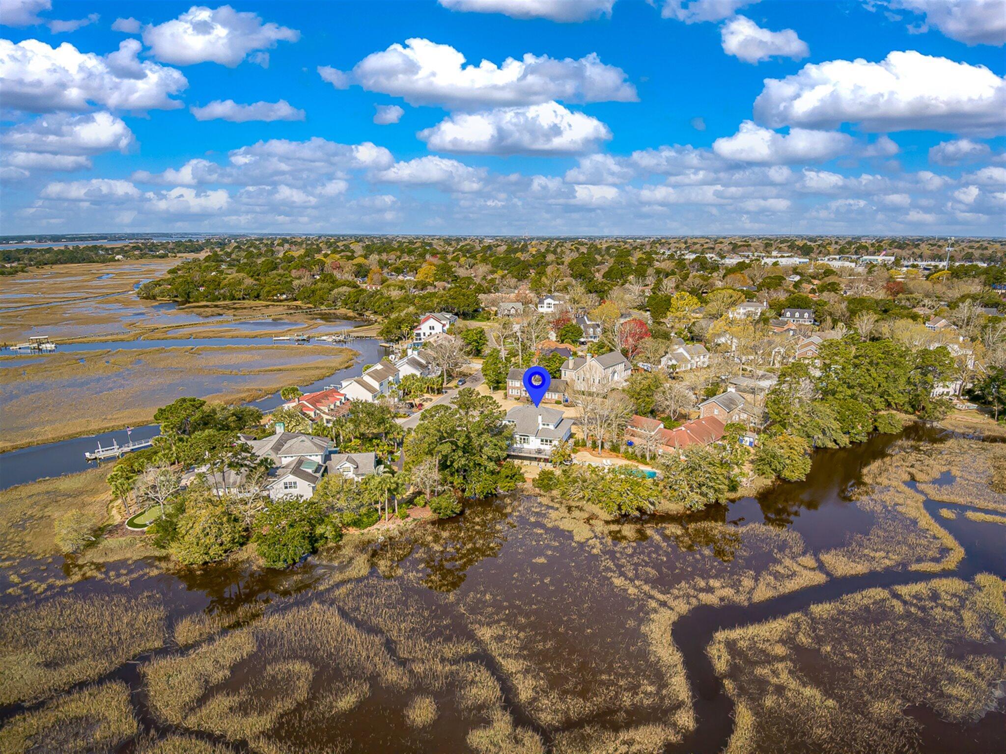 Indigo Point Homes For Sale - 50 Indigo Point, Charleston, SC - 3