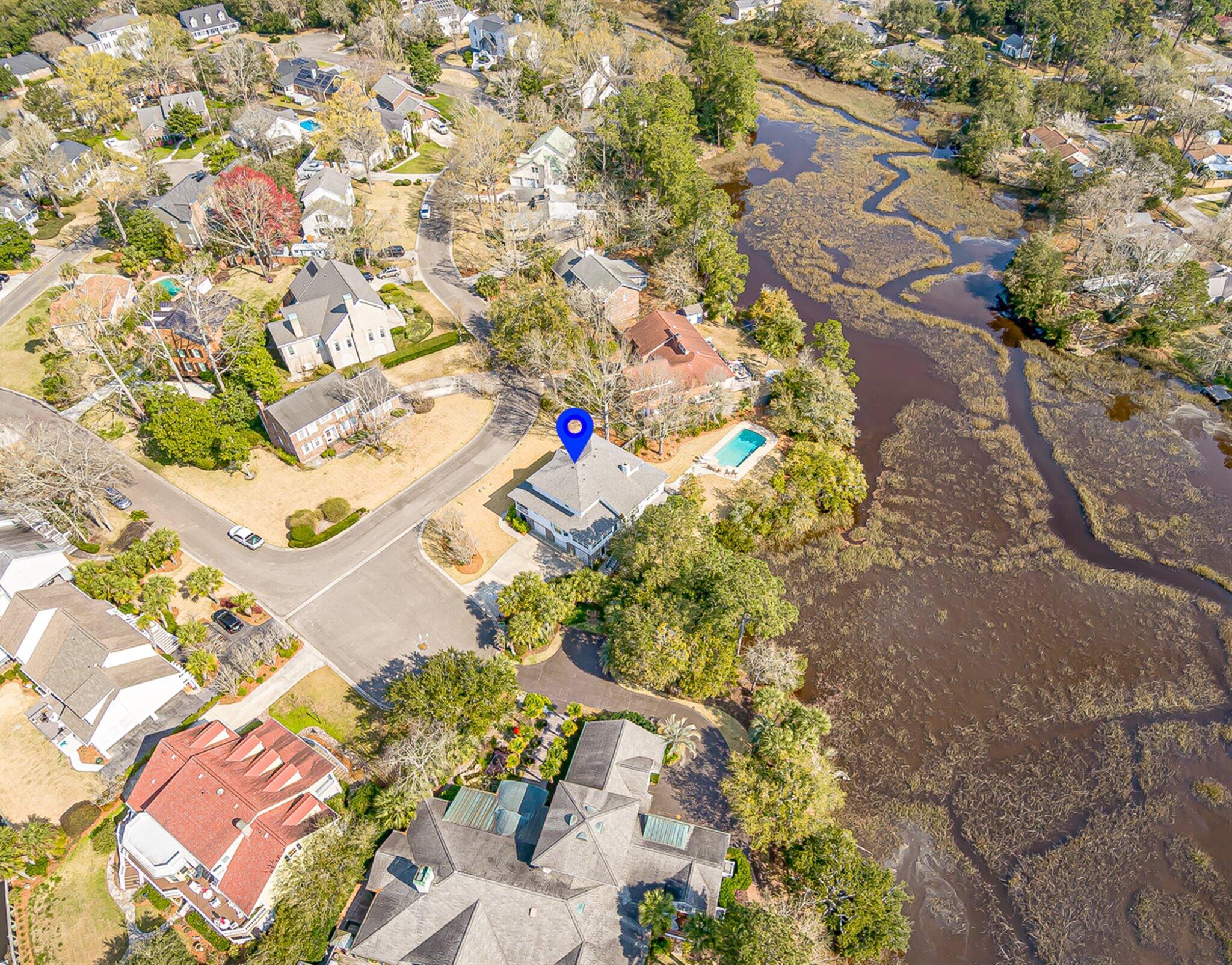 Indigo Point Homes For Sale - 50 Indigo Point, Charleston, SC - 0