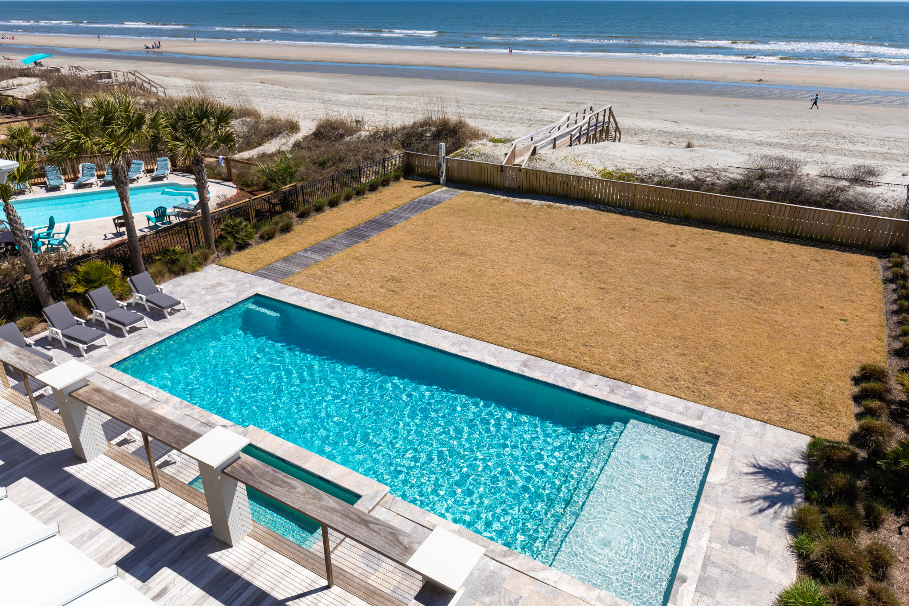 None Homes For Sale - 608 Ocean, Isle of Palms, SC - 69