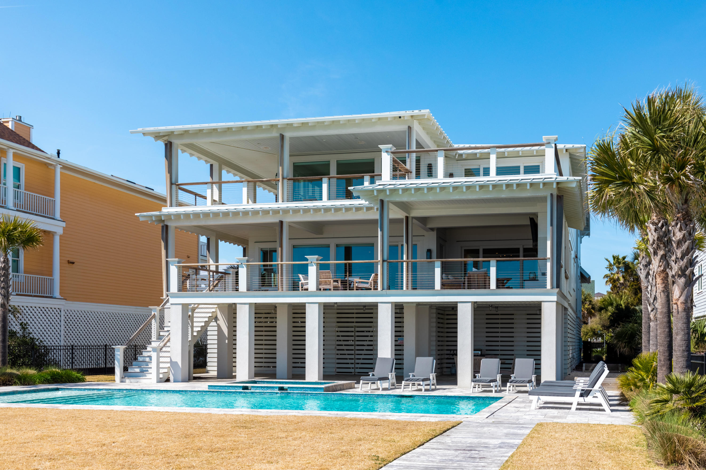 None Homes For Sale - 608 Ocean, Isle of Palms, SC - 25