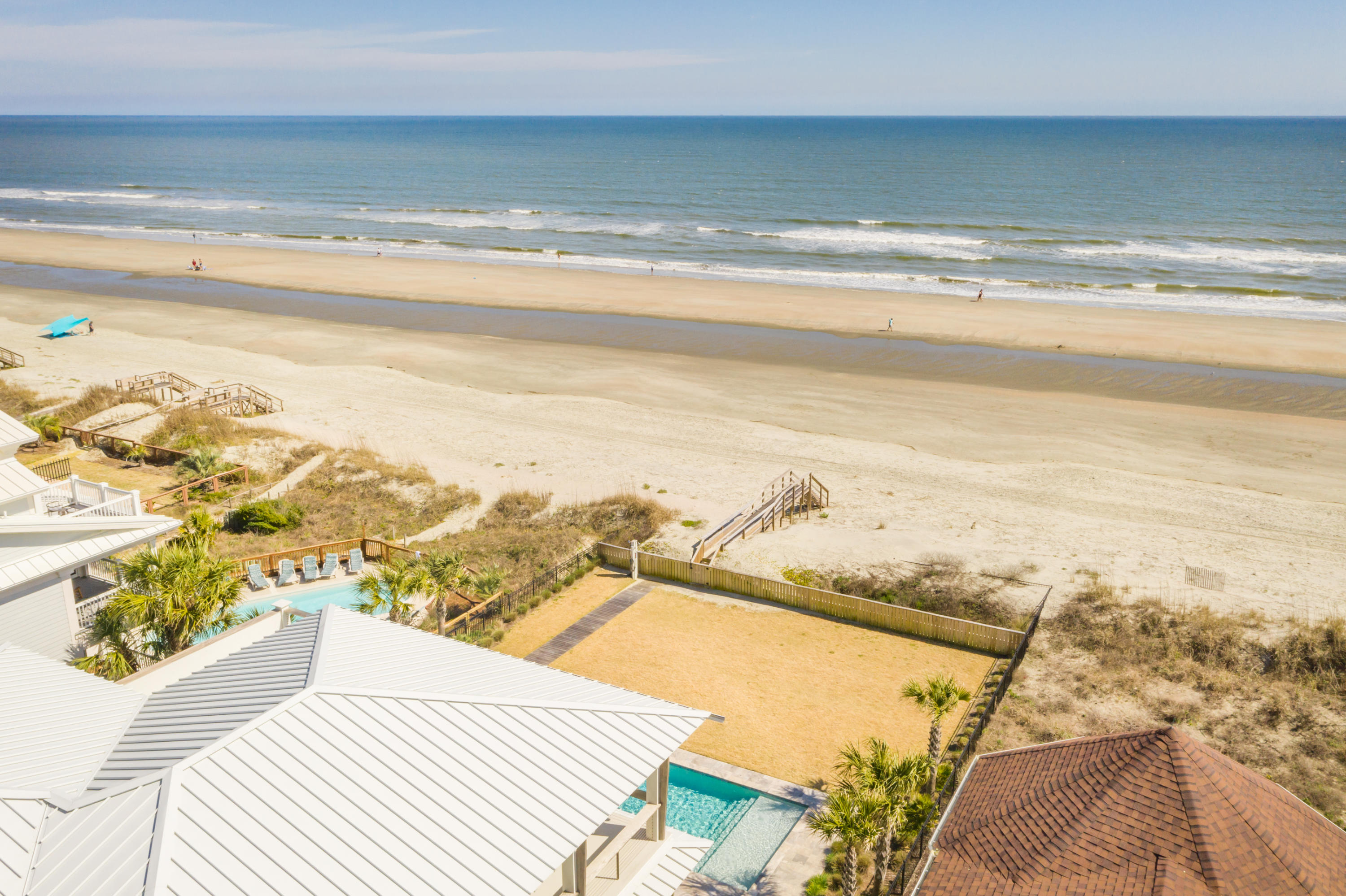 None Homes For Sale - 608 Ocean, Isle of Palms, SC - 59