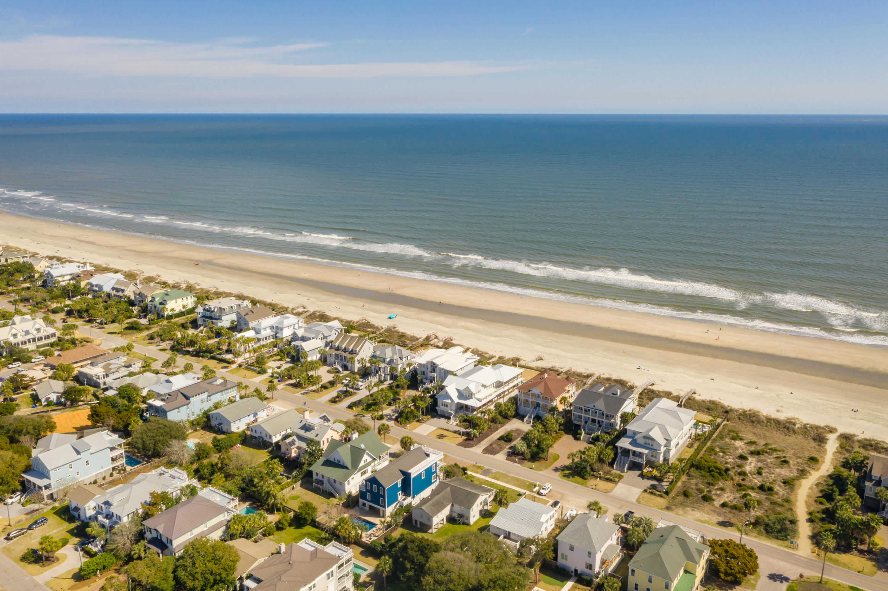 None Homes For Sale - 608 Ocean, Isle of Palms, SC - 61