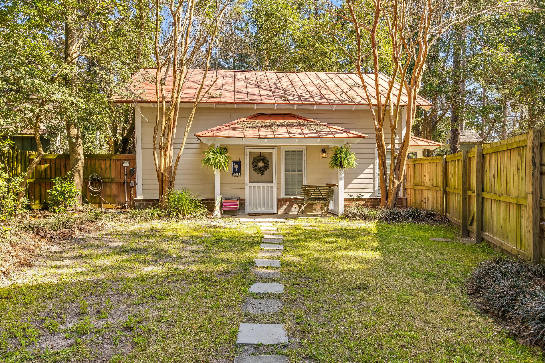 509 W 2nd S Street Summerville, SC 29483