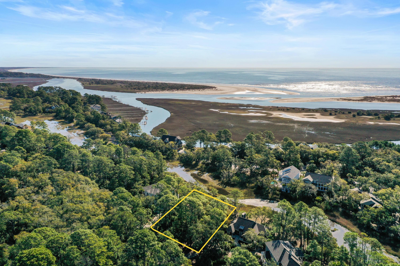 2961 Deer Point Drive Seabrook Island, SC 29455