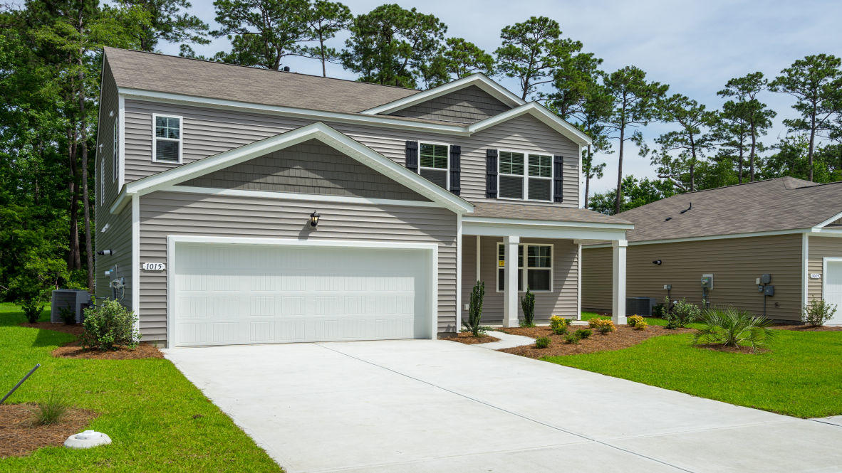 Bees Crossing Homes For Sale - 3806 Sawmill, Mount Pleasant, SC - 1