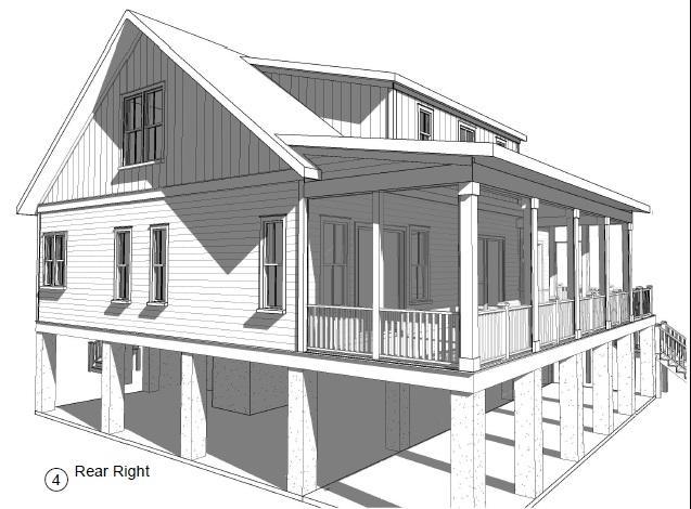 1905 Myrtle Street Edisto Island, SC 29438