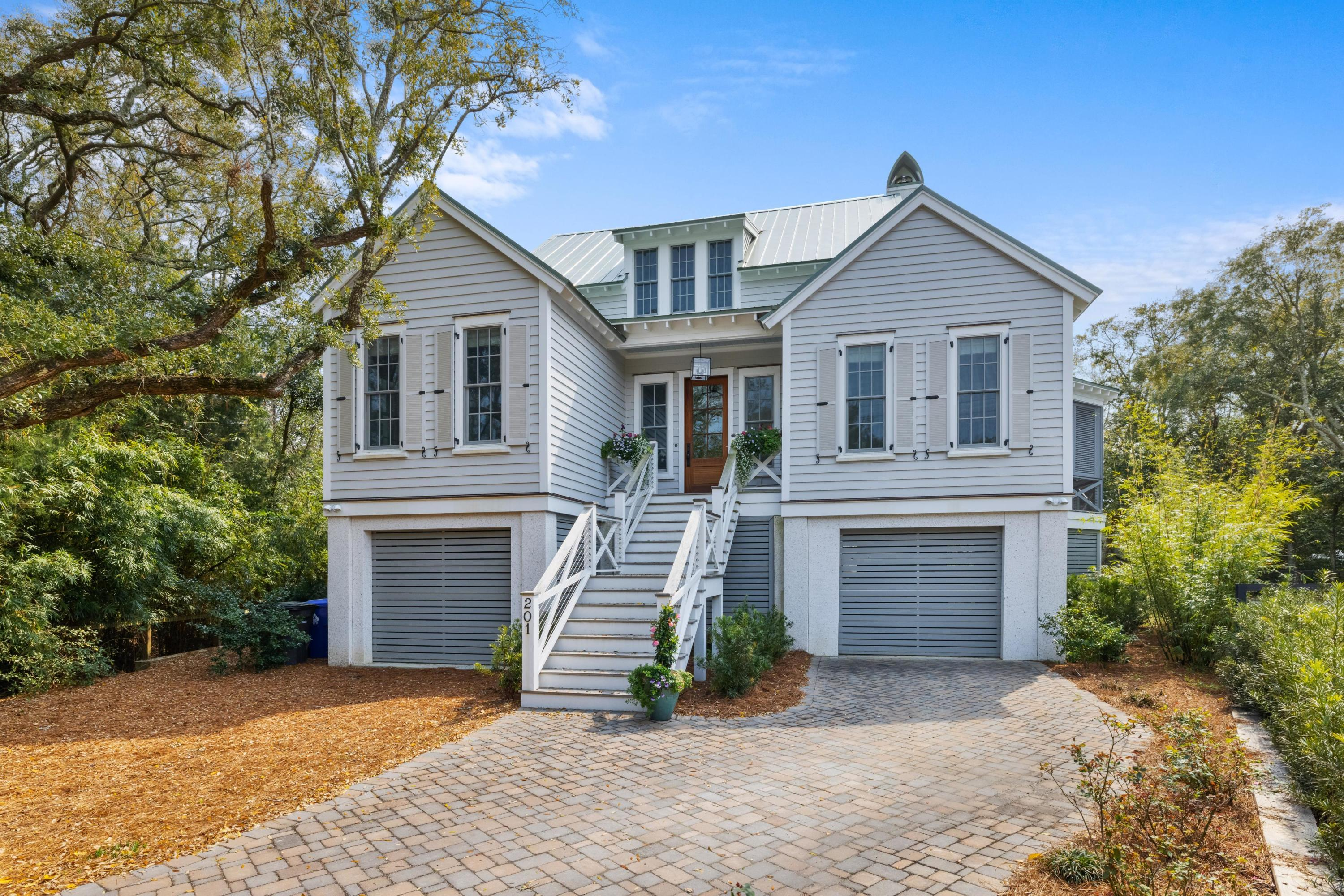 Old Village Homes For Sale - 201 Haddrell, Mount Pleasant, SC - 21