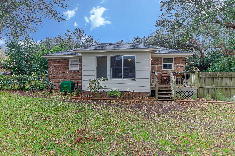 Secessionville Homes For Sale - 1329 Garrison, Charleston, SC - 5