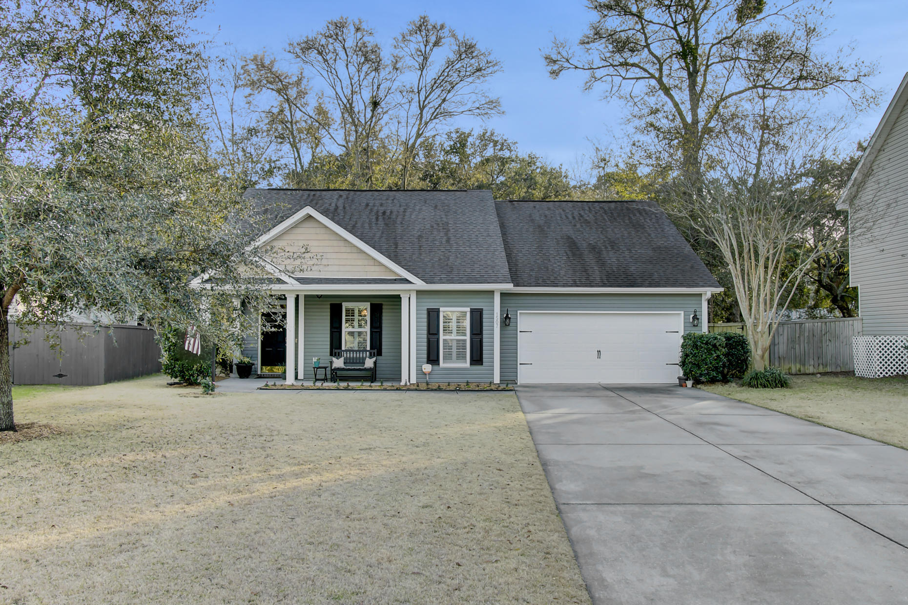 1507 Maple Grove Drive Johns Island, Sc 29455