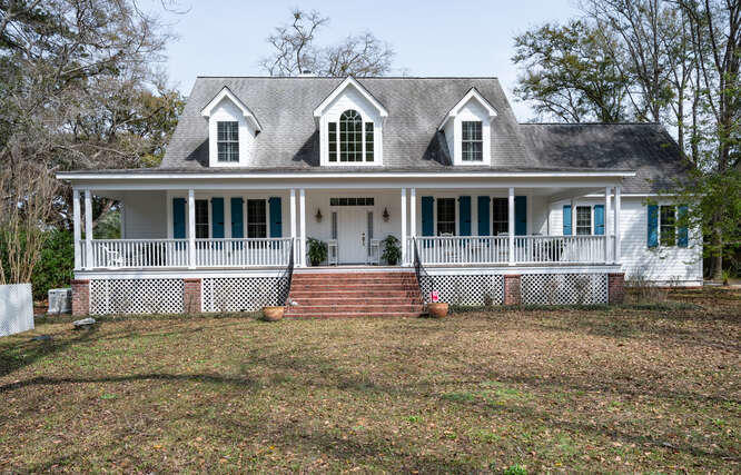 1768 Tacky Point Ext Wadmalaw Island, SC 29487