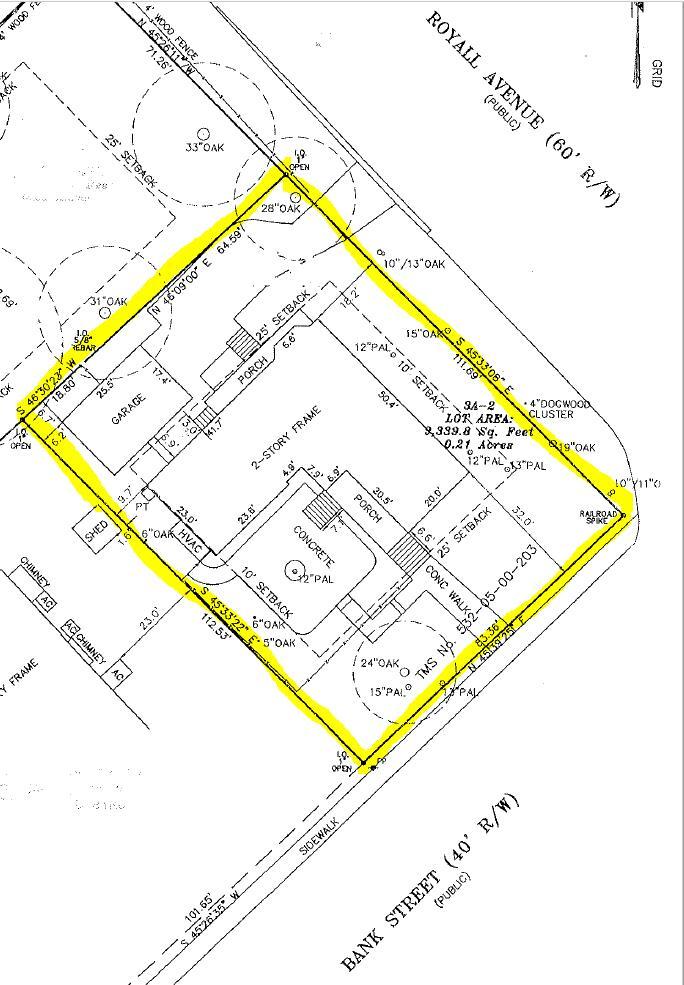 Old Village Homes For Sale - 302 Bank, Mount Pleasant, SC - 16