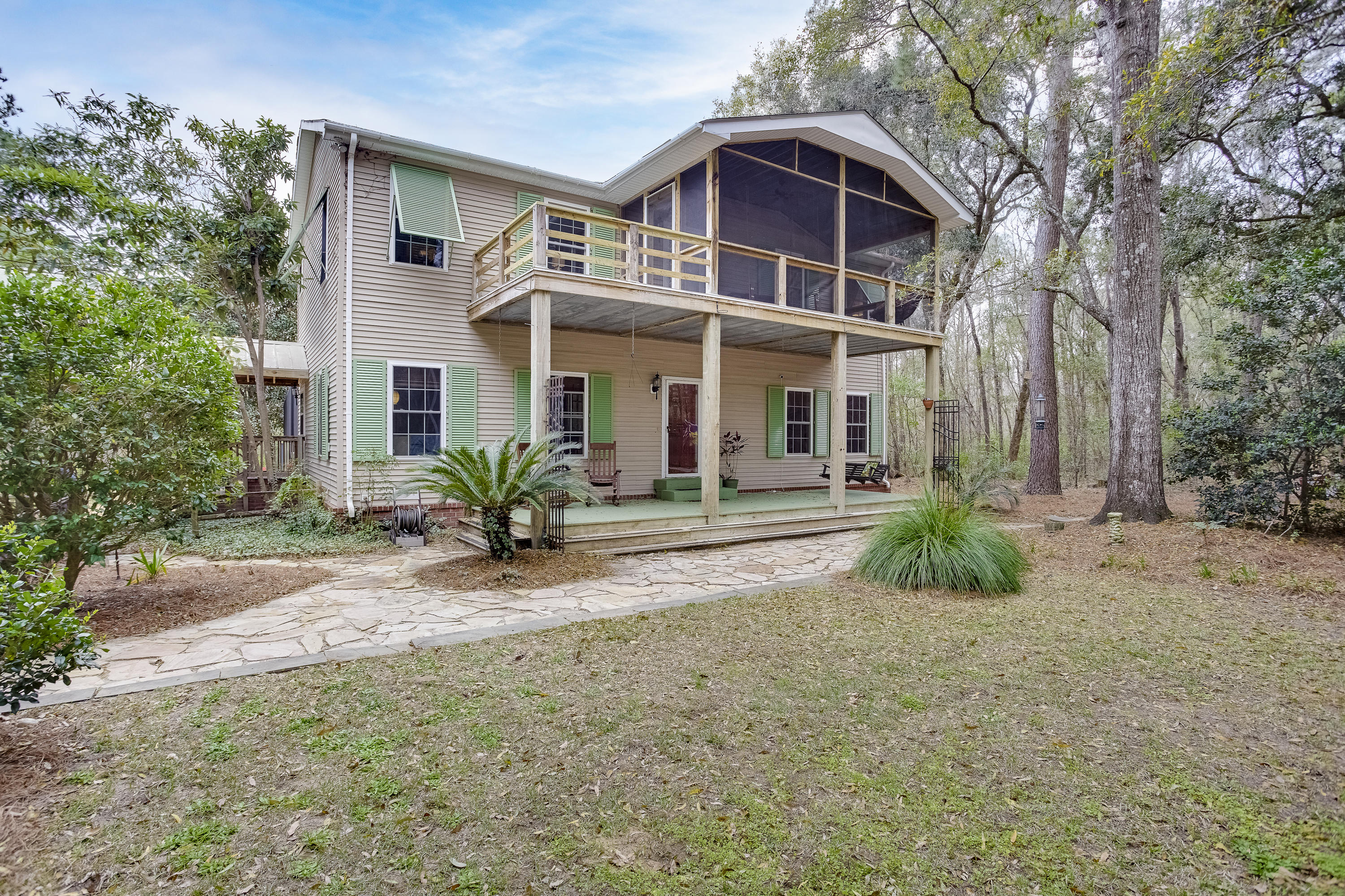 3570 River Road Johns Island, SC 29455