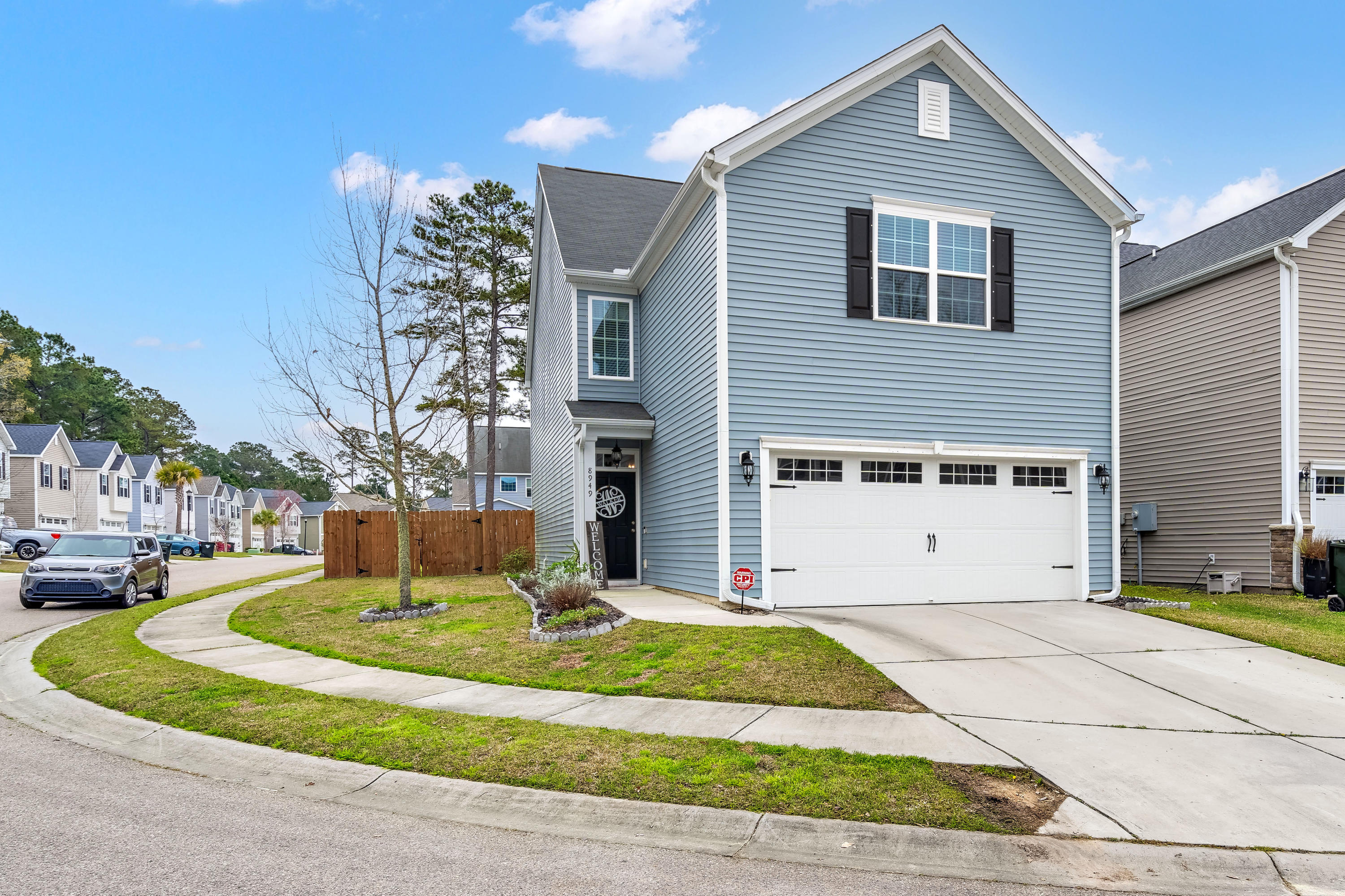 8949 Cat Tail Pond Road Summerville, SC 29485