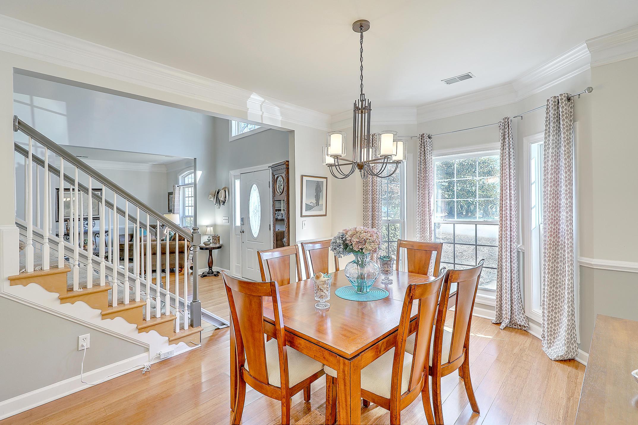 Charleston National Homes For Sale - 1167 Ballyliffen, Mount Pleasant, SC - 23