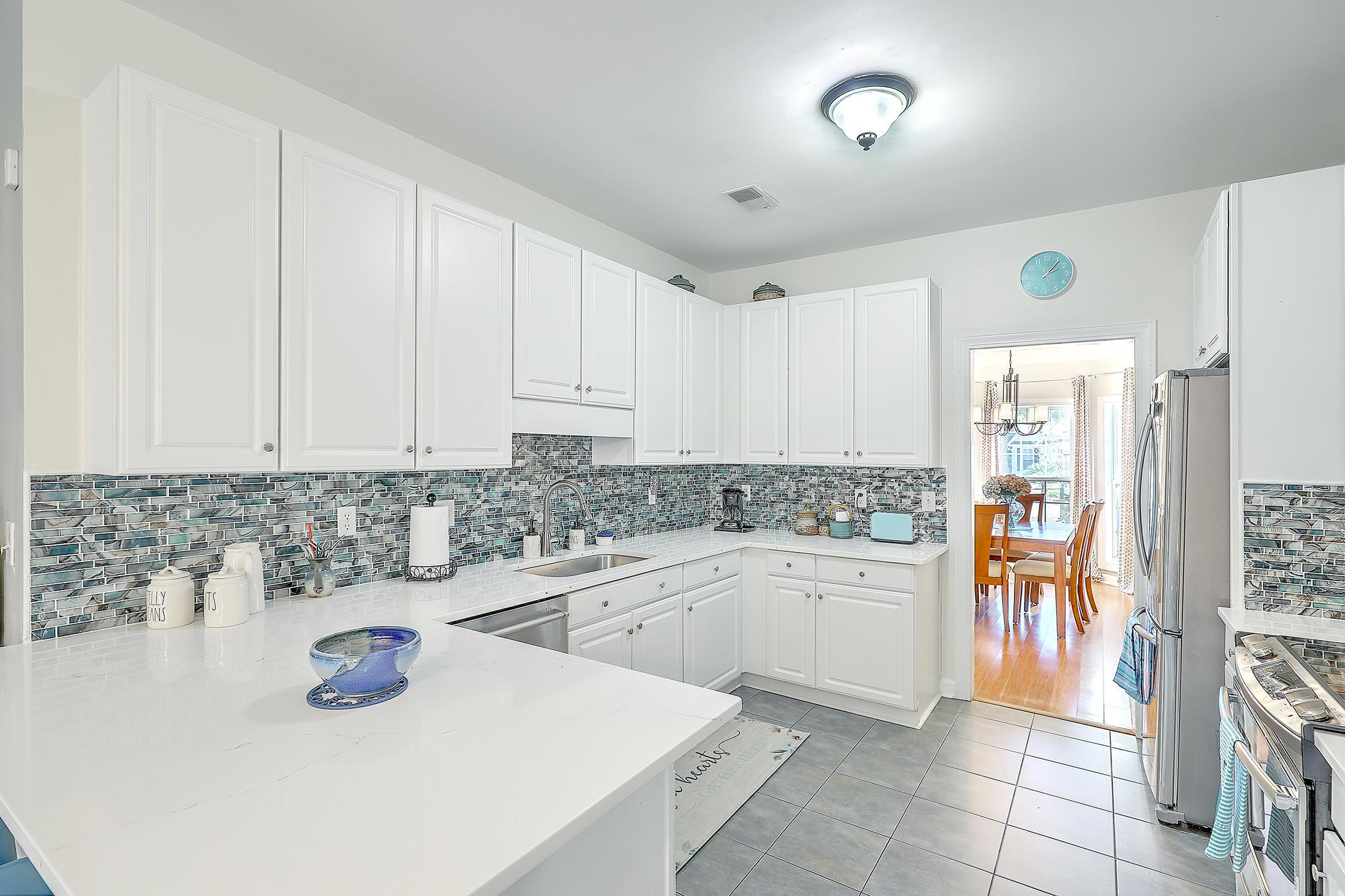 Charleston National Homes For Sale - 1167 Ballyliffen, Mount Pleasant, SC - 2
