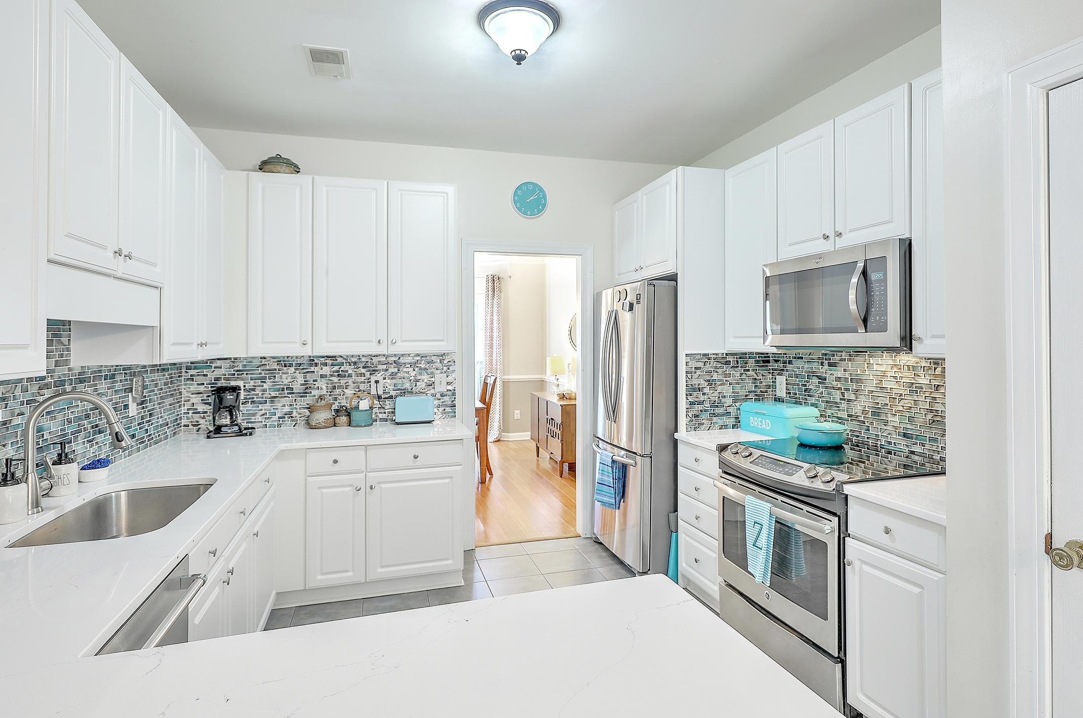 Charleston National Homes For Sale - 1167 Ballyliffen, Mount Pleasant, SC - 3