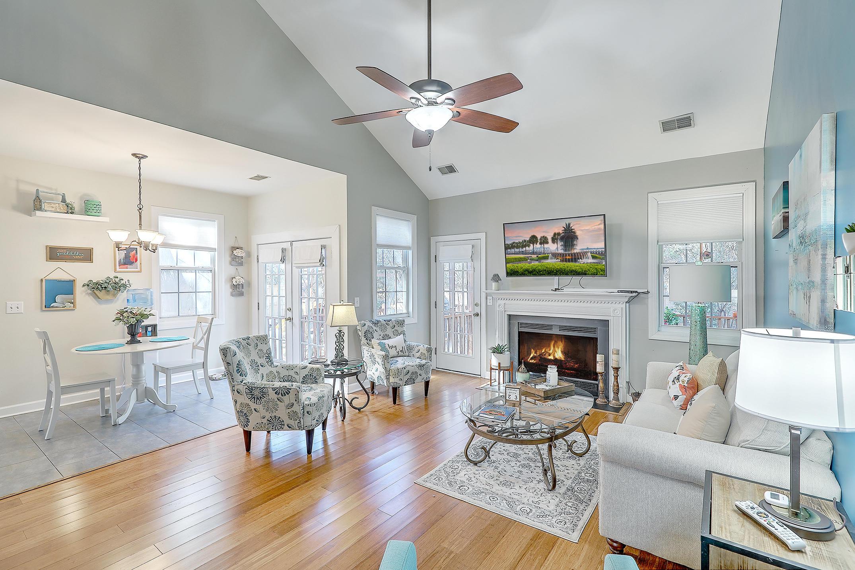 Charleston National Homes For Sale - 1167 Ballyliffen, Mount Pleasant, SC - 8