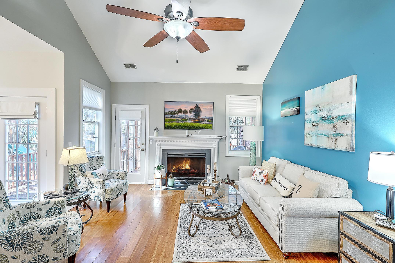 Charleston National Homes For Sale - 1167 Ballyliffen, Mount Pleasant, SC - 19