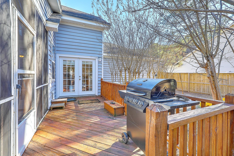 Charleston National Homes For Sale - 1167 Ballyliffen, Mount Pleasant, SC - 27