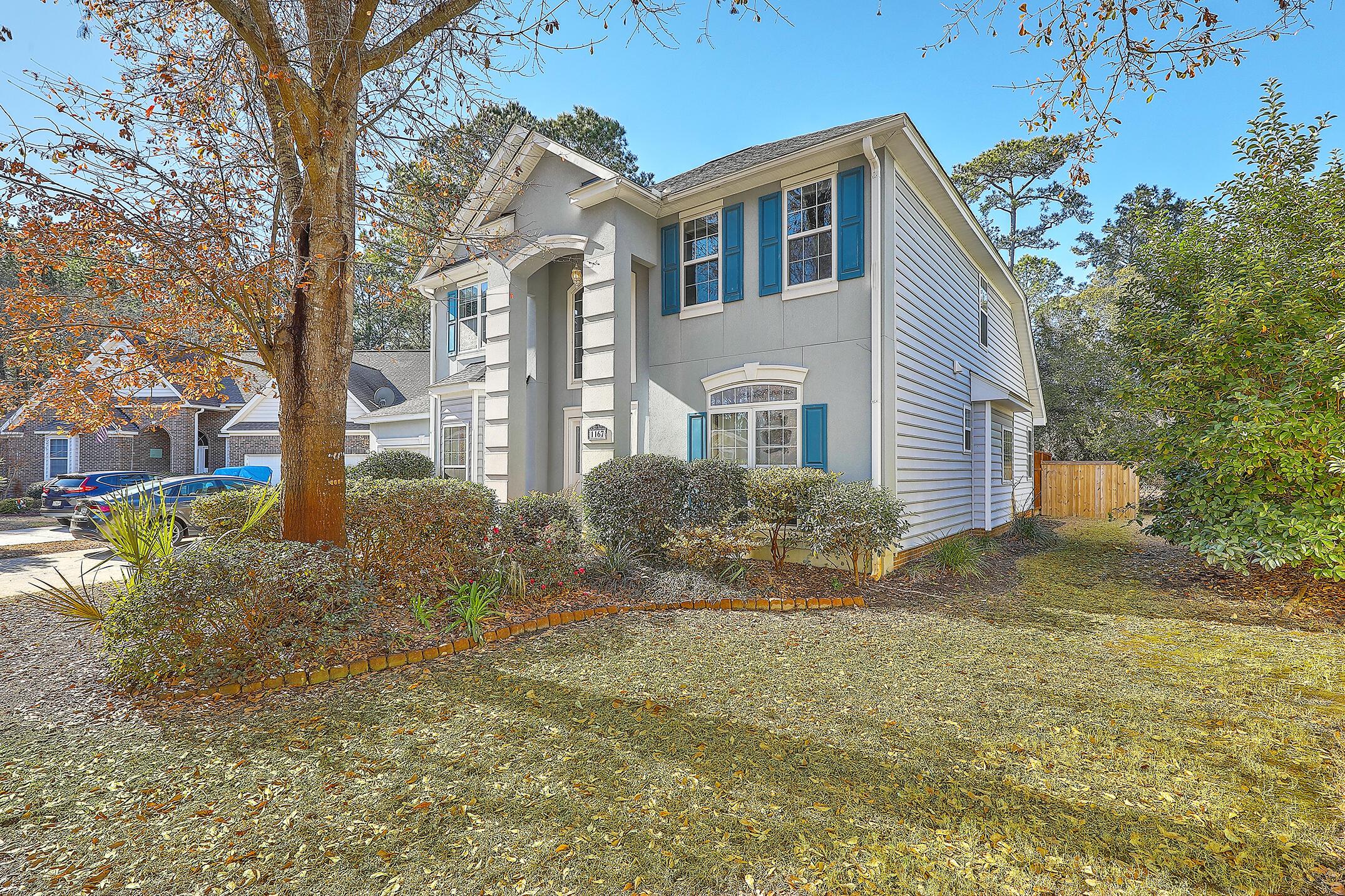 Charleston National Homes For Sale - 1167 Ballyliffen, Mount Pleasant, SC - 9