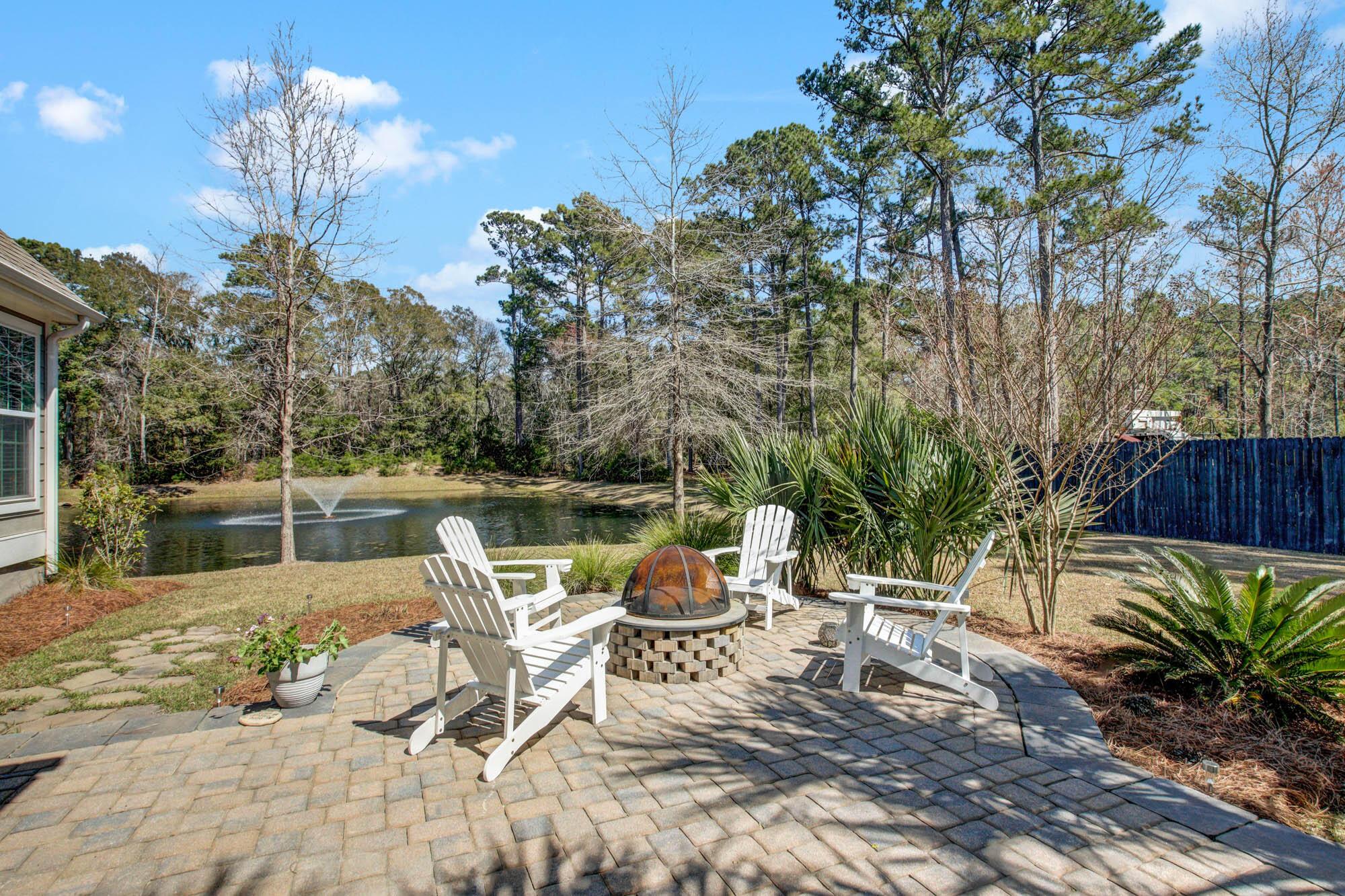 Sweetgrass Village Homes For Sale - 2287 Show Basket, Mount Pleasant, SC - 38