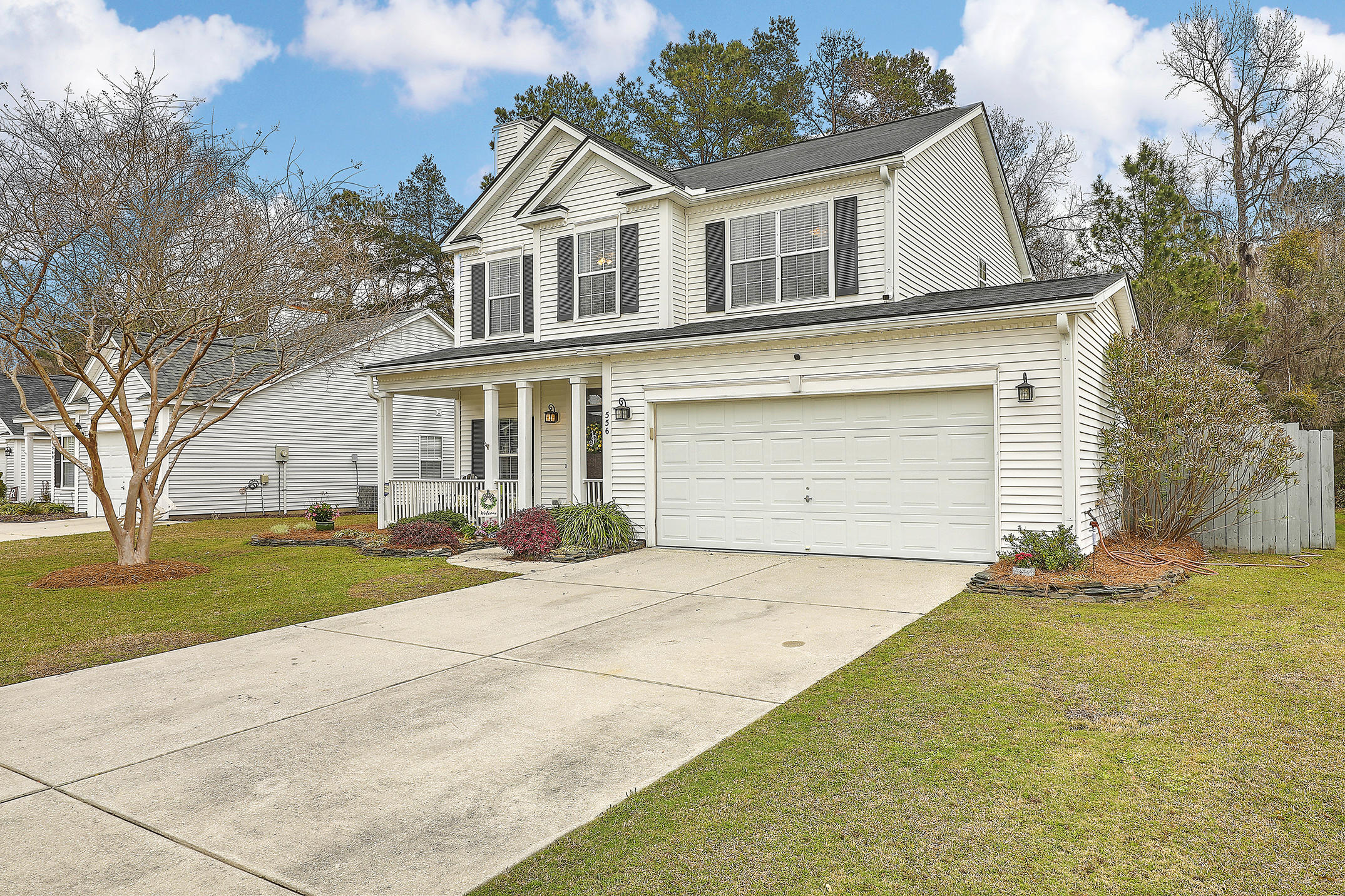 556 Carters Grove Road Charleston, SC 29414