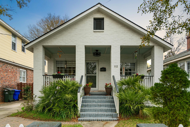 112 Grove Street Charleston, SC 29403